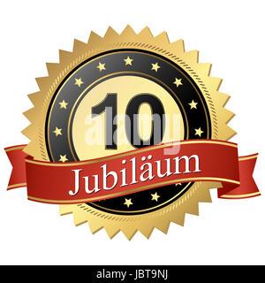 Jubilee Deutsch