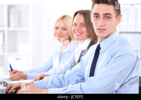 Successful Business meeting - Stockfoto
