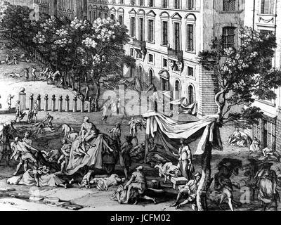 Pest 1720 Tote