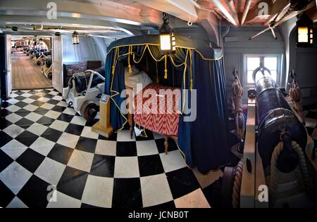 hms victory ist ein 104 kanonen erstklassige linienschiff der britischen royal navy. Black Bedroom Furniture Sets. Home Design Ideas