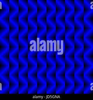Abstrakten geometrischen Hintergrund - blau, abstrakte geometrische Muster, - Stockfoto