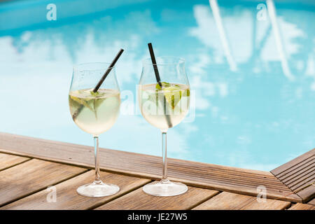 hugo mit eis stockfoto bild 71160169 alamy. Black Bedroom Furniture Sets. Home Design Ideas