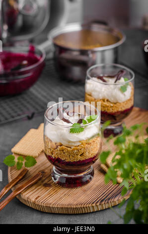 Food-Fotografie - Stockfoto