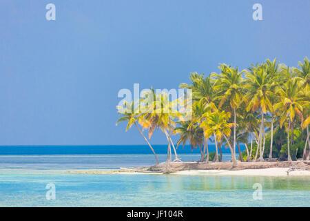 Luxus Sommer und Urlaub Konzept Hintergrund. Sommer Strand Natur und tropischen Insel banner - Stockfoto
