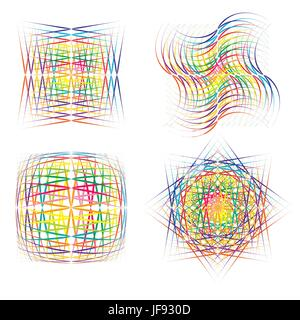 stromkreis symbole vektor abbildung bild 136939636 alamy. Black Bedroom Furniture Sets. Home Design Ideas