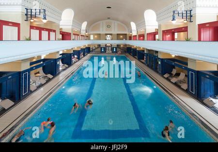 Schwimmbäder Darmstadt jugendstil bad darmstadt jugendstil hallenbad darmstadt hessen