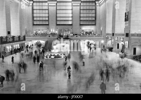 NewYork Grand Central Station - Stockfoto