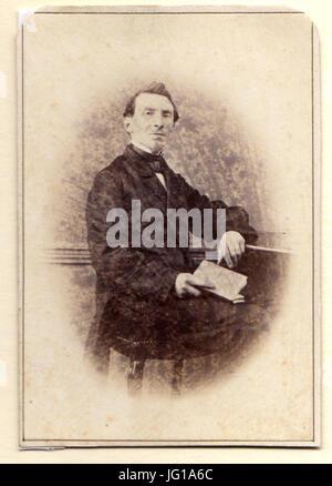 Frederik Böger - Stockfoto