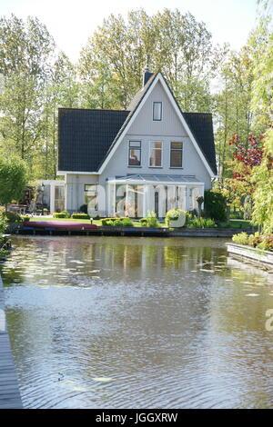Wilnis, Niederlande - Stockfoto