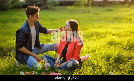 Teenager partnersuche