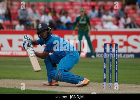 Frauen Indien Spiel