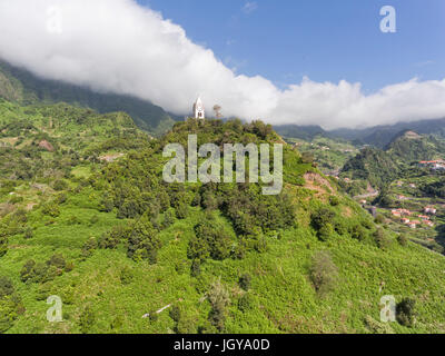 sao vicente die insel madeira portugal stockfoto bild 60056770 alamy. Black Bedroom Furniture Sets. Home Design Ideas