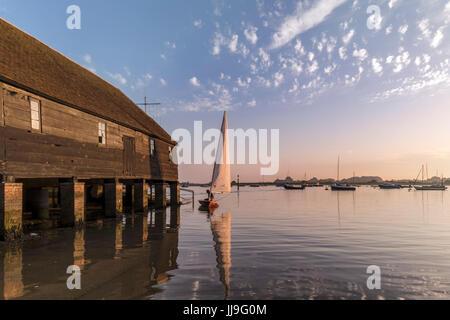 Bosham, Chichester, West Sussex, England, UK - Stockfoto