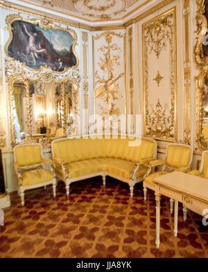 Schloss Emmeram Zimmer