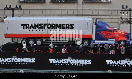 Transformers Der Letzte Ritter