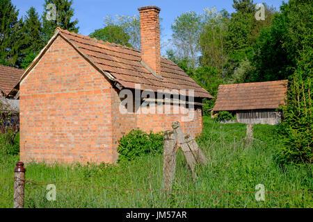 Sommerküche Garten : Sommer küche nebengebäude im garten eines typischen ländlichen dorf