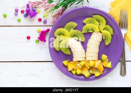 salat mit palmen stockfoto bild 92080489 alamy. Black Bedroom Furniture Sets. Home Design Ideas