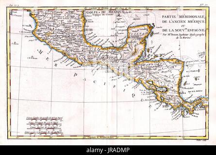 Costa Rica Karte Mittelamerika.Mittelamerika Costa Rica Guatemala Honduras Nicaragua Belize