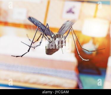 natürliche anti-mücken-mittel: diese hausmittel helfen   artikel ...