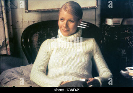 Besitz GWYNETH PALTROW Datum: 2002 - Stockfoto