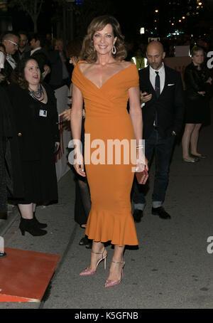 """Allison Janney besucht die Premiere von 'ICH, Tonya"""" während der 42 Toronto International Film Festival, tiff, an - Stockfoto"""
