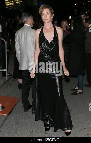 """Julianne Nocholson besucht die Premiere von 'ICH, Tonya"""" während der 42 Toronto International Film Festival, tiff, - Stockfoto"""