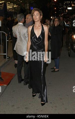 Julianne Nicholson die Teilnahme an der 'ICH, Tonya 'Premiere während der 42 Toronto International Film Festival - Stockfoto