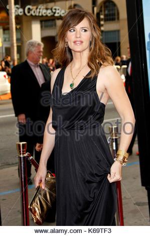 Jennifer Garner. Schauspielerin Jennifer Garner sieht bei der ...