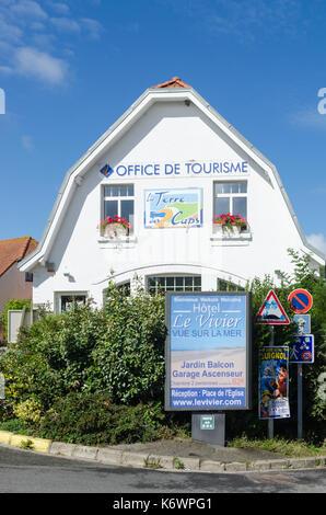 Office de tourisme wissant frankreich stockfoto bild 58124939 alamy - Office de tourisme wissant ...
