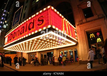 New York City - Stockfoto