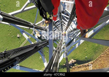 Klettergurt Für Mast : Klettergurt für mast hüftgurt steiggurt klettern