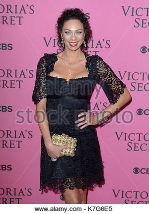 lilly becker bei der victorias secret fashion show in london stockfoto bild 76057814 alamy. Black Bedroom Furniture Sets. Home Design Ideas