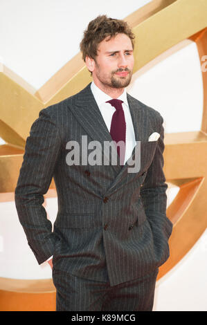 """Kingsman: Der Golden Circle"" Weltpremiere - Stockfoto"