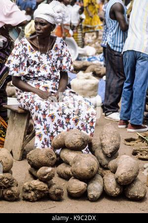 Côte d Ivoire Frauen