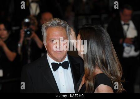70. Filmfestival in Cannes - Stockfoto