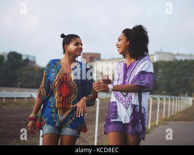 Afro amerikanische frauen kennenlernen