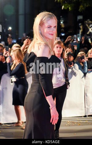"42 Toronto International Film Festival - ""auf den Kopf"" - Premiere mit: Nicole Kidman, wo: Toronto, Kanada, wenn: - Stockfoto"