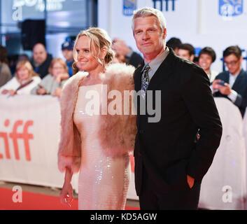 "42 Toronto International Film Festival - ""auf den Kopf"" - Premiere mit: Neil burger Wo: Toronto, Kanada, wenn: 08 - Stockfoto"