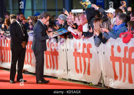 "42 Toronto International Film Festival - ""auf den Kopf"" - Premiere mit: Bryan cranston Wo: Toronto, Kanada, wenn: - Stockfoto"