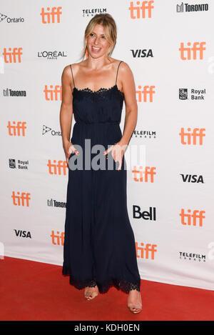 "42 Toronto International Film Festival - ""die Katastrophe artist""-Premiere mit: Ari graynor Wo: Toronto, Kanada, - Stockfoto"