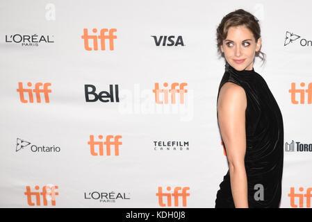 "42 Toronto International Film Festival - ""die Katastrophe artist""-Premiere mit: Alison brie Wo: Toronto, Kanada, - Stockfoto"