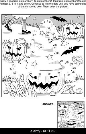 Ziemlich Halloween Mathe Färbung Bilder - Framing Malvorlagen ...