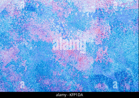 bunte abstrakte Hintergrund, multicolor Textur - Stockfoto