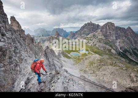 Klettersteig De : Klettersteig das klettersteigportal für europa siaran