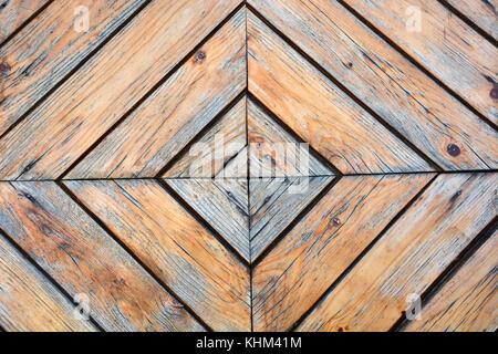 Vintage Holz. Bild kann als Hintergrund verwendet werden - Stockfoto