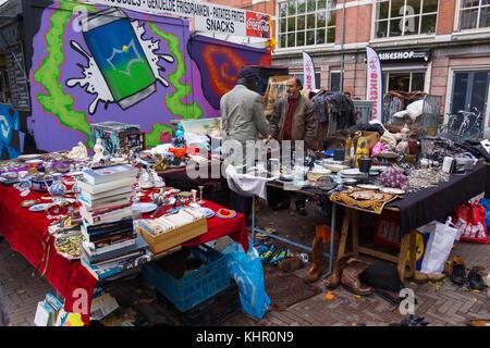 antikmarkt amsterdam