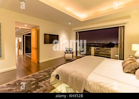 Leuchten Schlafzimmer Luxus california Home mit Ventilator und ...