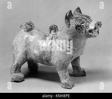 hund figur china stliche han dynastie 1 3. Black Bedroom Furniture Sets. Home Design Ideas