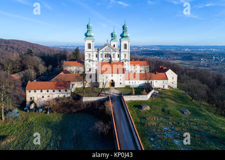 kamaldulenser priory in bielany in der n he von krakau. Black Bedroom Furniture Sets. Home Design Ideas