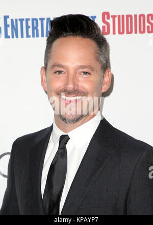 Beverly Hills, Ca. 14 Dez, 2017. Scott Cooper, bei Premiere Entertainment Studios Motion Pictures' 'Feinde' an Samuel - Stockfoto